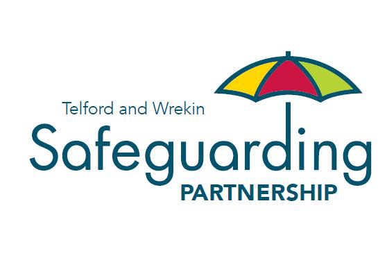 Telford and Wrekin Safeguarding Partnership logo